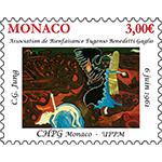 Presentazione dei francobolli commemorativi del 60° anniversario della morte di Carl Jung
